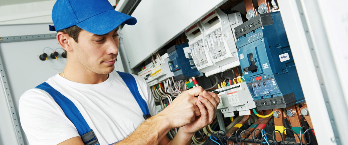 Electrical Contractor Bond