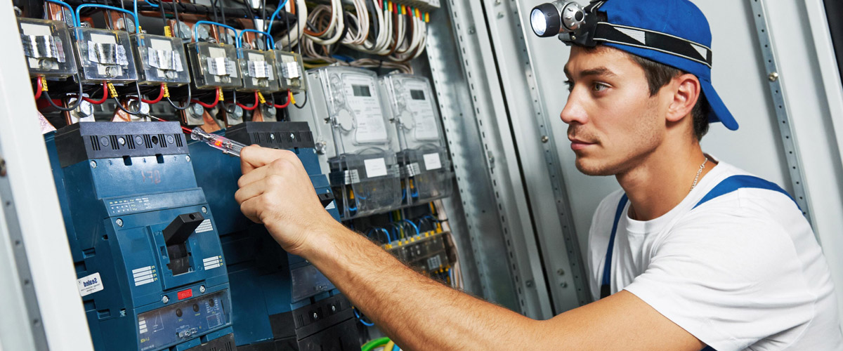 Electrical Contractor License BC