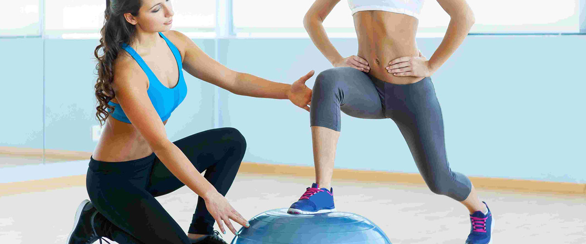 Personal Trainer Insurance in Canada