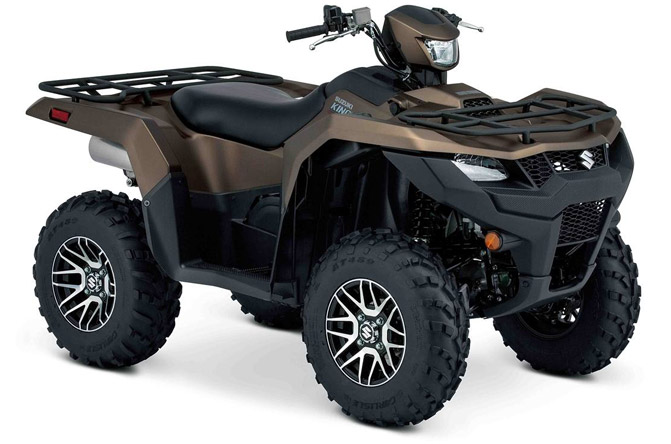 ATV Insurance Coverage Online