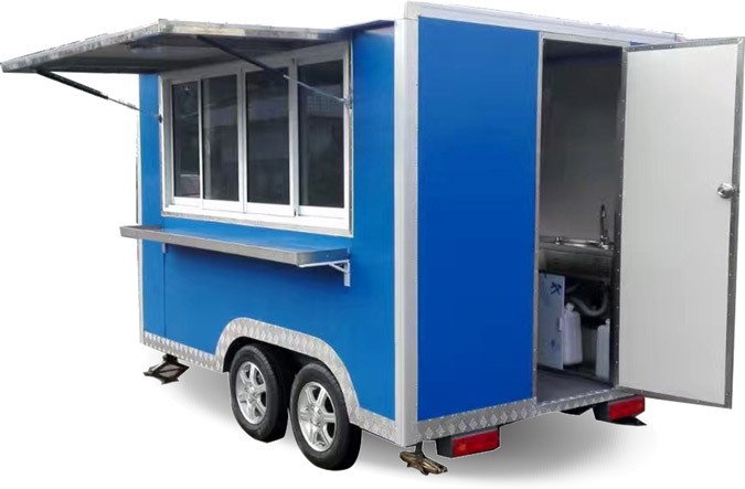 Food Cart Insurance