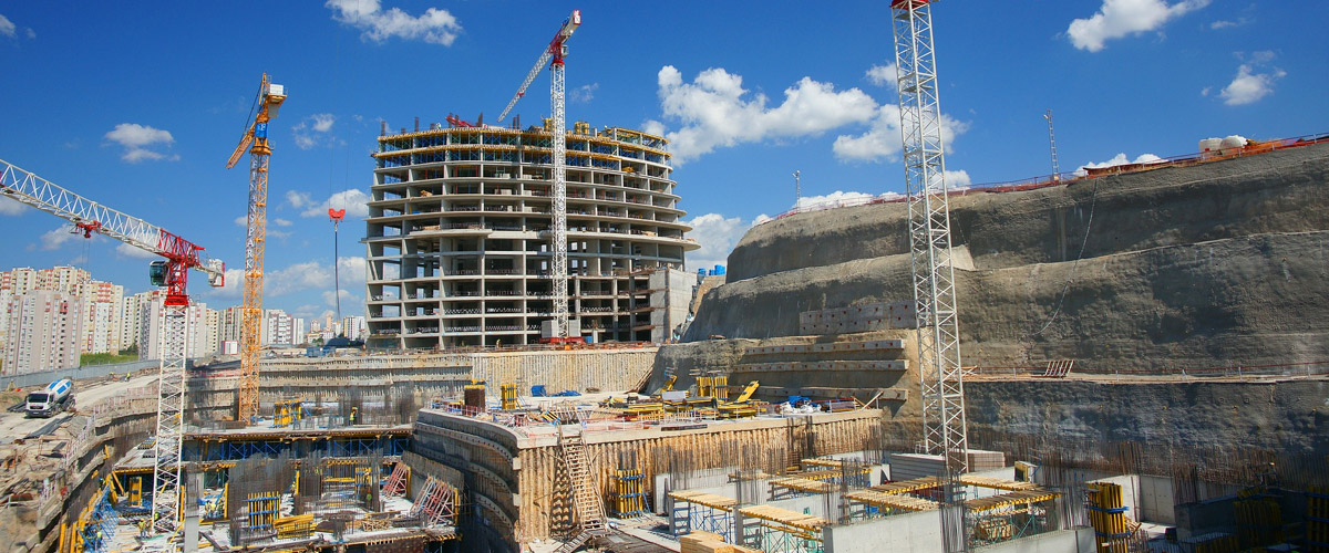 Construction Bonds Contract Surety 101